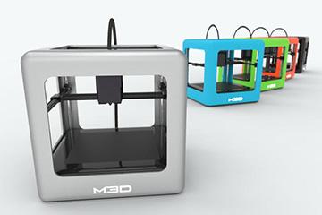 Máy in 3D xuất xứ Úc