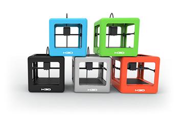 Máy in 3D xuất xứ Mỹ